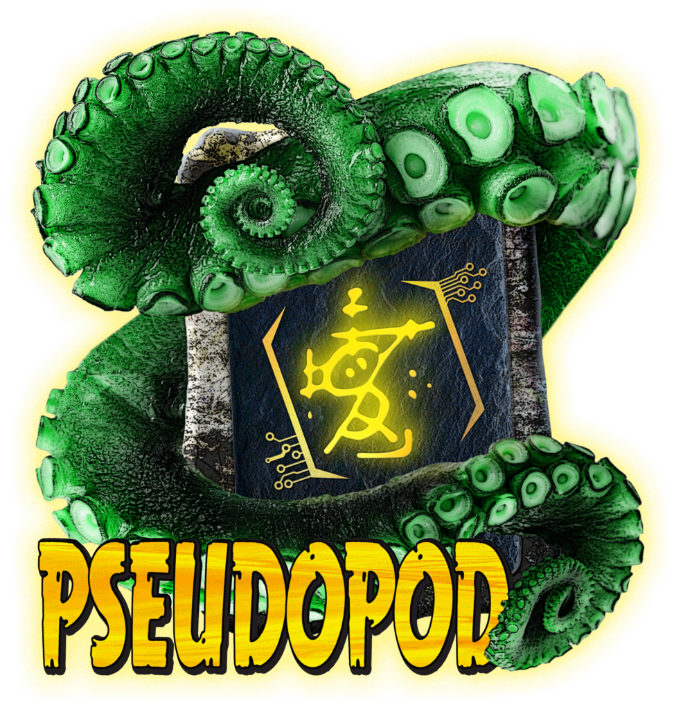 PseudoPod-Texture